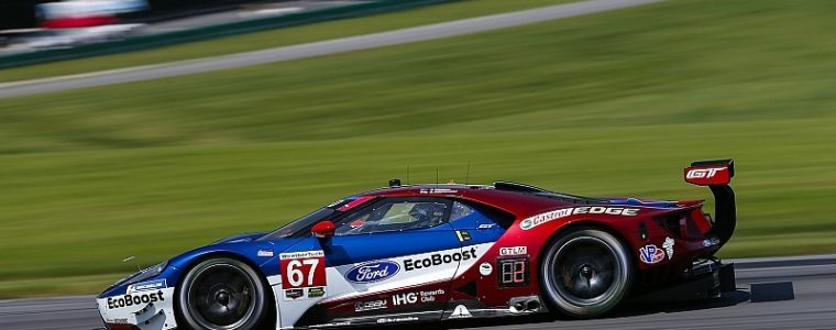 Ford Gt To Race Falcon And Mustang At Bathurst